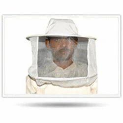Bee Protective Hat Veil Combo