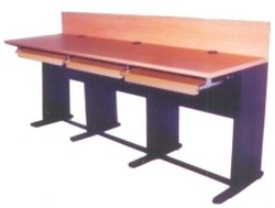 computer lab table at rs 15000 /number | compact computer table
