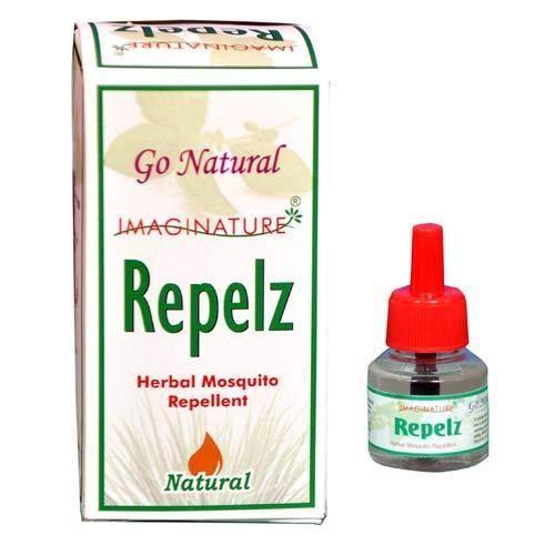 Natural Mosquito Repellent Liquidator