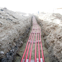 Cable Laying Service Cable Laying Works In Coimbatore