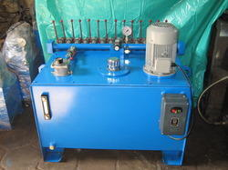 Power Pack For Paper Mills