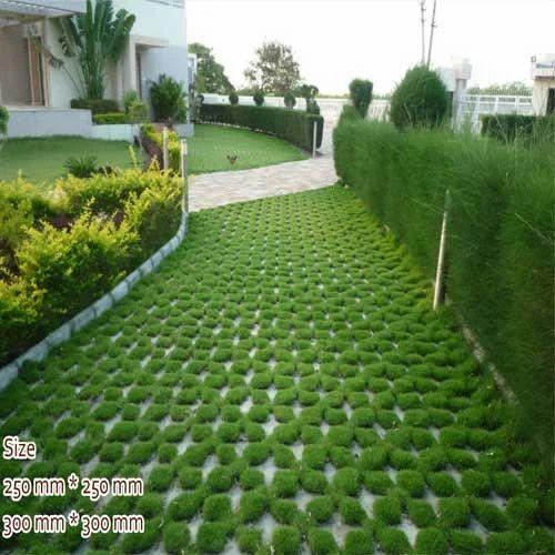Interlocking Grass Pavers Interlocking Grass Paver