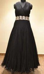 Ladies Fancy Gowns