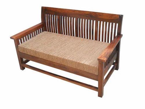 Wooden Sofa Manufacturer From Bengaluru