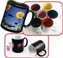 Lucky Plastics Promotional Coffee Mug Printing Service