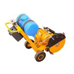 Concrete Groove Cutter Machine