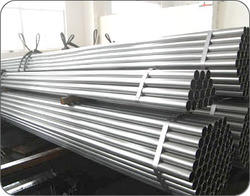 Titanium Gr.5 Welded Pipes