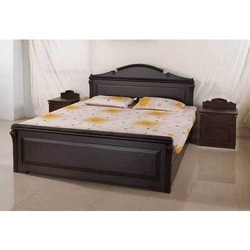 Wooden Double Bed In Coimbatore Tamil Nadu Get Latest Price From