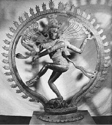 Nataraja- Statue