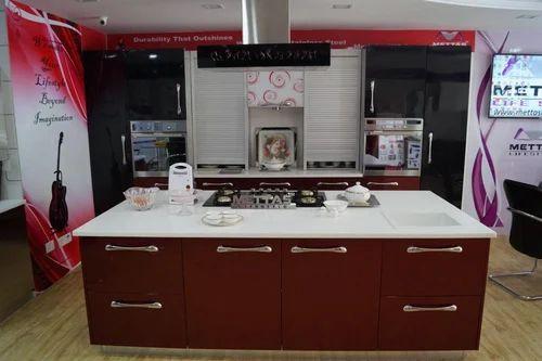 Elegant Modular Kitchens I Land Kitchen Manufacturer