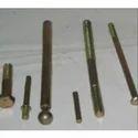 Mild Steel Fasteners