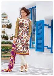 Flower Printed Suits