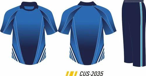 Cricket Jerseys Kit Designer