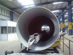 Food Grade Epoxy Internal Pipeline Tanks Coatings