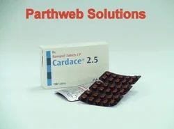 Cardace (Ramipril Tablets)