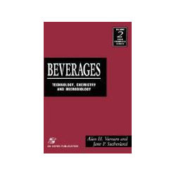 Beverages Books