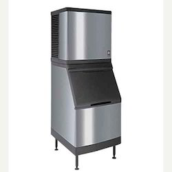 Manitowoc Ice Cube Flake Machines