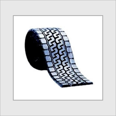 Industrial Supplies Precured Rubber Manufacturer From
