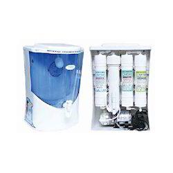 Diamond Reverse Osmosis System