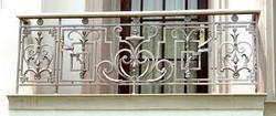 Stainless Steel Railings for Balcony