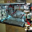 Electric Control Boxes