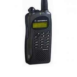 Motorola GP 2000 Two Way Radio