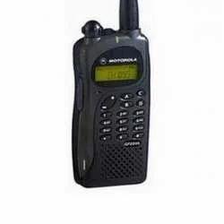 Motorola GP 2000 Two Way Radio