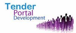 Online E Tender Service