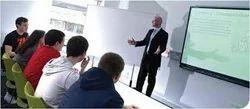Internet Training course