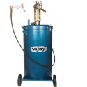Pneumatic Operated Grease Pump