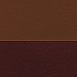 Maroon Artificial Leather Cloth