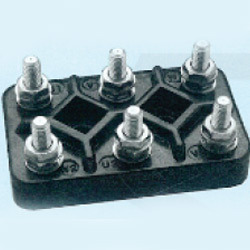 Terminal Block Suitable for Siemens 7.5-10 HP MOtors