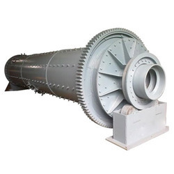 Fabron Continuous Ball Mill