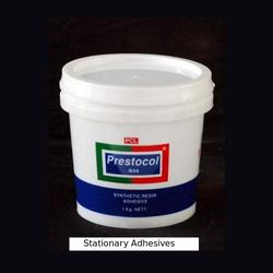 Stationary Adhesives