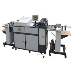Small Automatic UV Coater