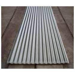 Galvanized Corrugated Profile Sheet
