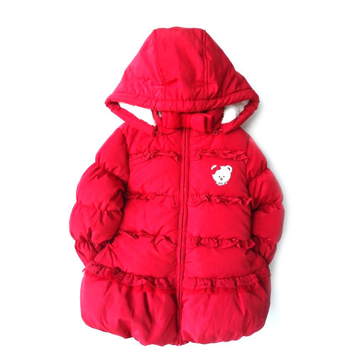 55febc15d3eb Kids Girls Jackets - View Specifications   Details of Kids Winter ...