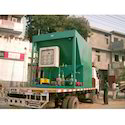 Mobile Sewage Treatment Plant for Camp Sites
