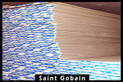 Saint Gobain Gypsum Board | Sai Sabari Enterprises