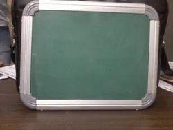 Green Magnetic Chalk Board