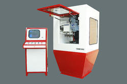 CNC Mill Trainer