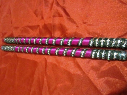 Wooden Dandiya Sticks View Specifications Amp Details Of