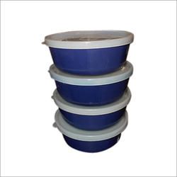 Silver ware Plastic Food Storage Box