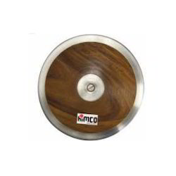 Woo Spin Discus