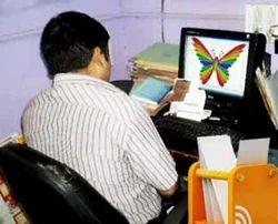 Pre Press Process Services