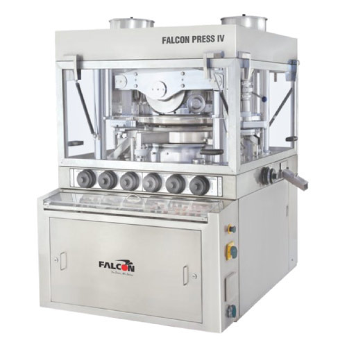 Rotary Tablet Press Machine