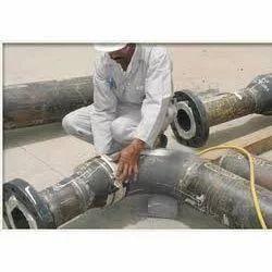 Cracks Welding Radiography Testing Services, for Manufacturer