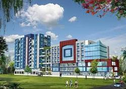 Residential Building, Ranchi, Jharkhand
