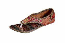 Casual Wear Ladies Kolhapuri Slippers, Size: 38