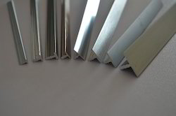 Inlay Aluminium Profiles